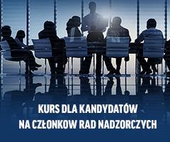 Rady Nadzorcze