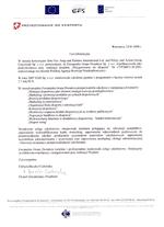 ARUP and PARTNERS INTERNATIONAL Ltd