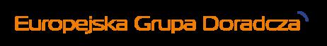 Logo Europejska Grupa Doradcza - szkolenia